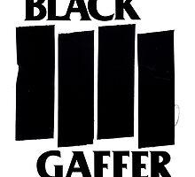 Black Gaffer by SamuraiChatter