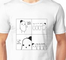 I am the Walrus | The Beatles Unisex T-Shirt