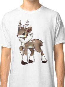 Winter Sawsbuck Classic T-Shirt