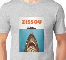 Zissou Unisex T-Shirt