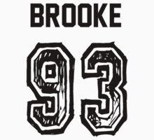 Brooke'93 by TayloredHearts