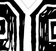 Kordei'96 Sticker
