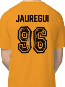 Jauregui'96 Classic T-Shirt