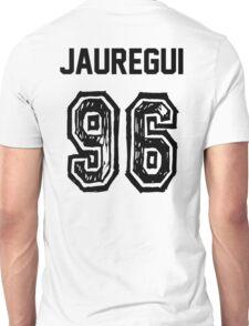 Jauregui'96 Unisex T-Shirt