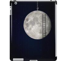 I'll Take You To The Moon iPad Case/Skin