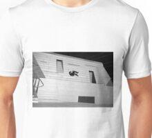 Hardcore Parkour Unisex T-Shirt