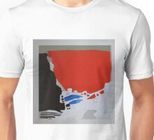 Abstract composition 155 Unisex T-Shirt