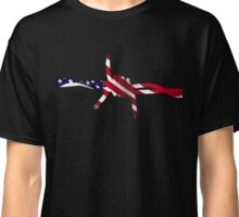 Welcome to America Classic T-Shirt