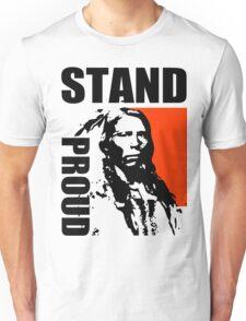 STAND PROUD Unisex T-Shirt