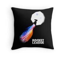 Rocket League - Drunk Fairy Throw Pillow