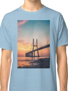 I'll see you in heaven Classic T-Shirt