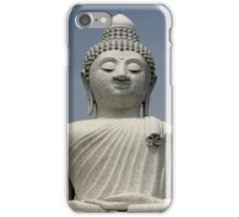 Thailand - Big Buddha iPhone Case/Skin