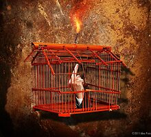 Cage The Rage™ by Alex Preiss