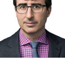 John Oliver for President  Sticker