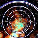 Nebular Bound by Hugh Fathers