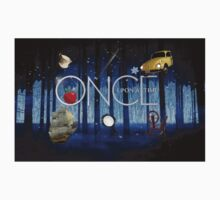ONCE UPON A TIME new! Kids Tee