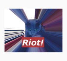 Kitten Riot!  One Piece - Short Sleeve