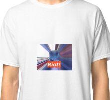 Kitten Riot!  Classic T-Shirt