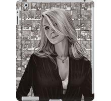 Titske Reidinga Painting iPad Case/Skin