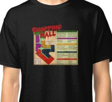 Chopping Mall - Horror Movie T-shirt Classic T-Shirt