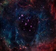 Space by papabuju