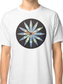 Jerusalem centred  Classic T-Shirt