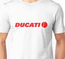 Ducati Team Unisex T-Shirt