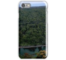 Lakes,water ways iPhone Case/Skin
