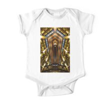 Great Library of Palanthas 2 One Piece - Short Sleeve
