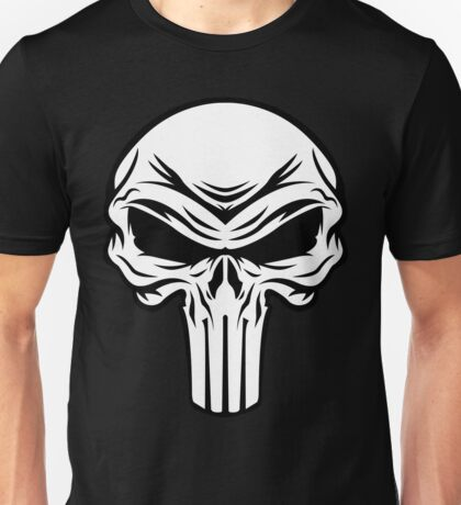 Punished Vengeance Unisex T-Shirt