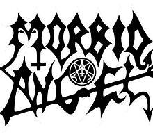 Morbid Angel by urbwiz