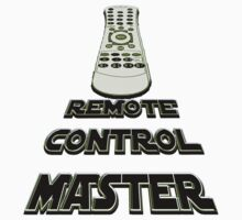 remote control master - sticker One Piece - Long Sleeve