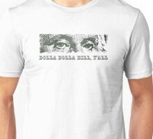Dolla Dolla Bill Yall George Washington Unisex T-Shirt