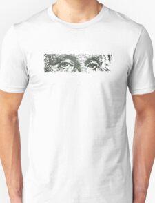 George Washington Dollar Money T-Shirt
