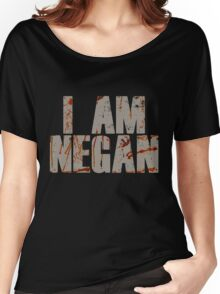I Am Negan Women's Relaxed Fit T-Shirt