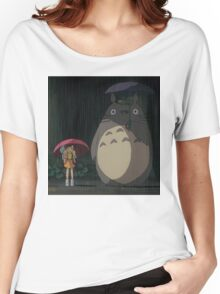 Totoro ! Women's Relaxed Fit T-Shirt