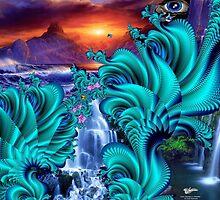 Every Teardrop is a Waterfall by Scott Hasbrouck