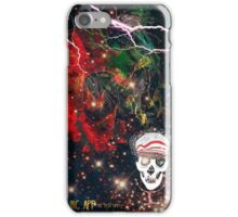 Skull Boy iPhone Case/Skin