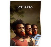 Atlanta 2 Poster