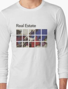 Real Estate - Atlas Long Sleeve T-Shirt