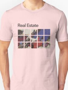 Real Estate - Atlas T-Shirt