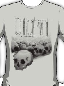 The Utopia Experiments T-Shirt