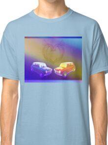 Mini Lovers Classic T-Shirt