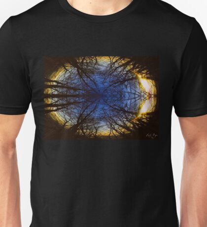 A Planet of Trees Unisex T-Shirt