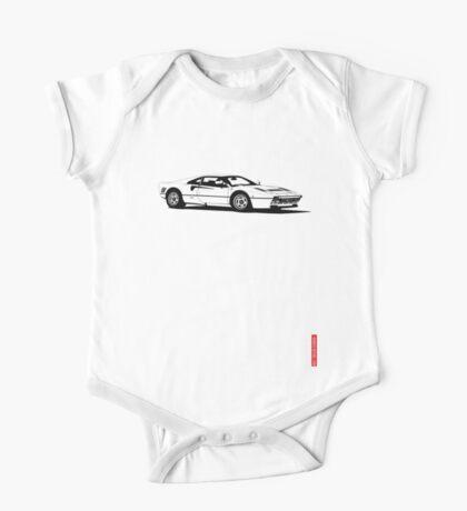 Ferrari 288 GTO One Piece - Short Sleeve