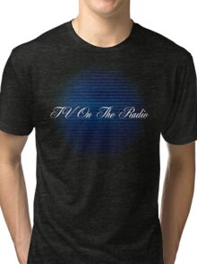 TV On The Radio (Dear Science) Tri-blend T-Shirt
