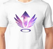 Mercy Logo - Galaxy Unisex T-Shirt