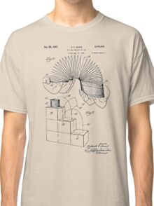 Slinky Patent 1947 Classic T-Shirt
