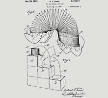 Slinky Patent 1947 T-Shirt