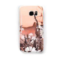 Southwest Daisies Samsung Galaxy Case/Skin